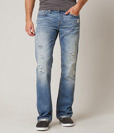 54a35d9abd1 BKE Aiden Jean - Men's Jeans | Buckle | Clothing | Jeans, Stretch ...