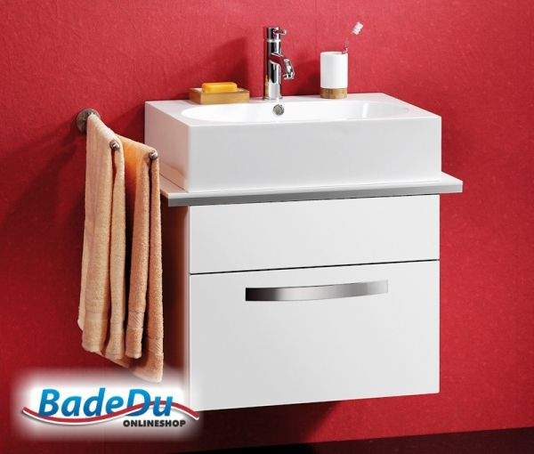 Fackelmann KARA WHITE Waschtischunterschrank (80934)