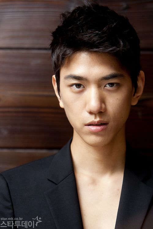 sung joon girlfriend - 500×750
