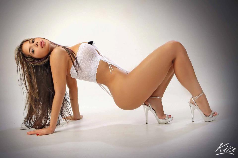 Lorena Orozco Killer Body Hottest Models Curvy Sexy Lingerie Sensual Blog