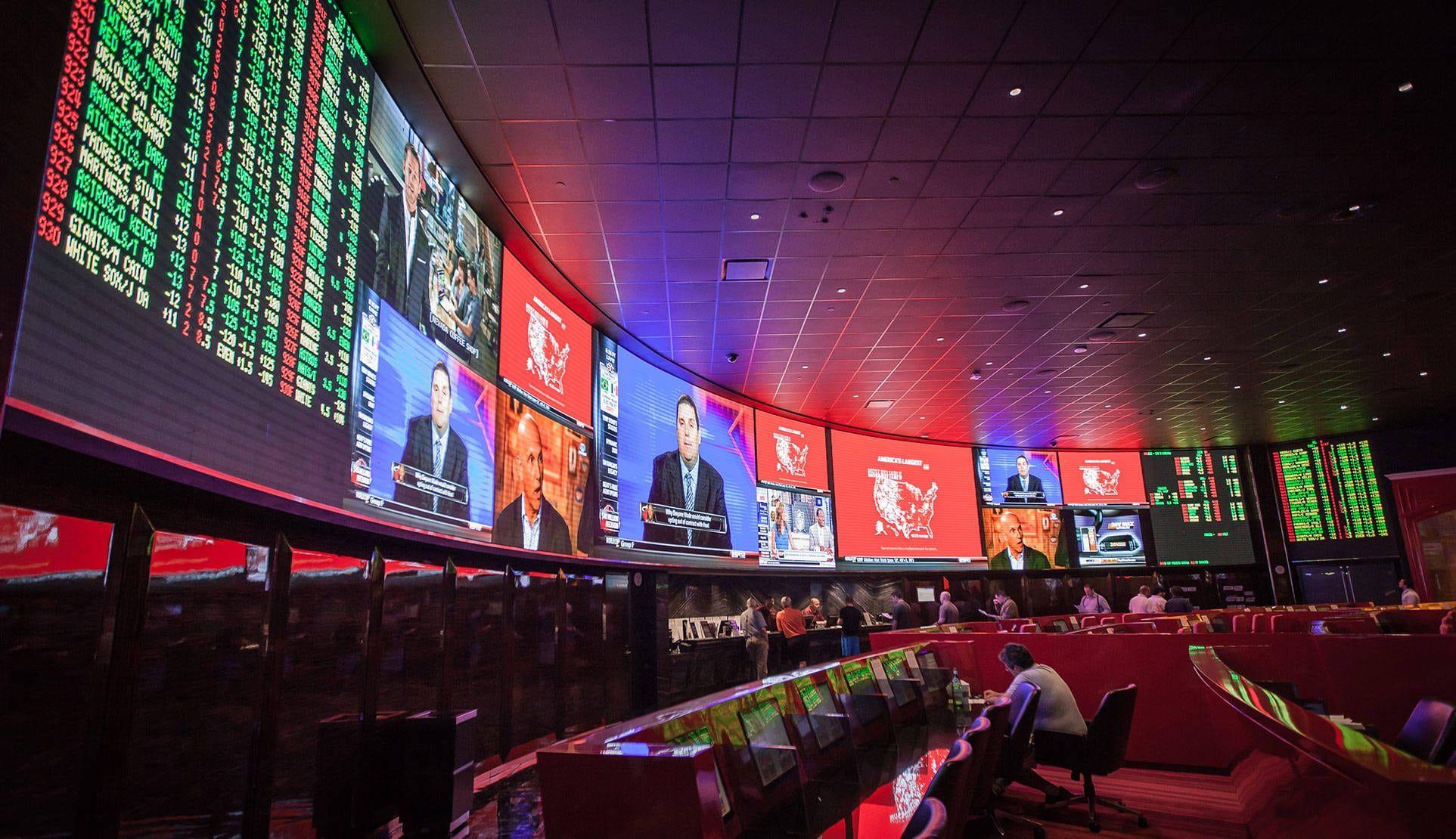Las vegas sports betting teaser handicap betting soccer