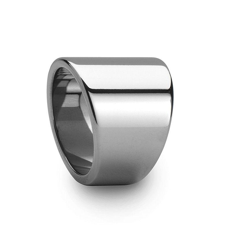 Denver Men S Tungsten Wedding Band With Diamond From Wedding Bands Hq Tungsten Ring Rings For Men Mens Wedding Bands Tungsten