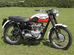 Memorable Motorcycle: Triumph TR6  http://buff.ly/1gbjMB7