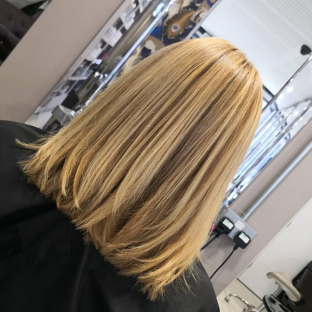 Pin By Rachel Goksu On Hair By Rachel Goksu