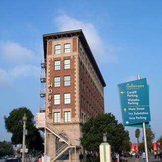 Hotels Culver City Ca Rouydadnews Info