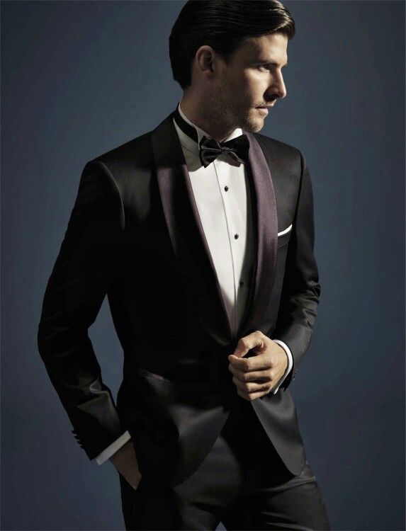 Hugo Boss #suits my husband will most likely be in Hugo Boss on my ...