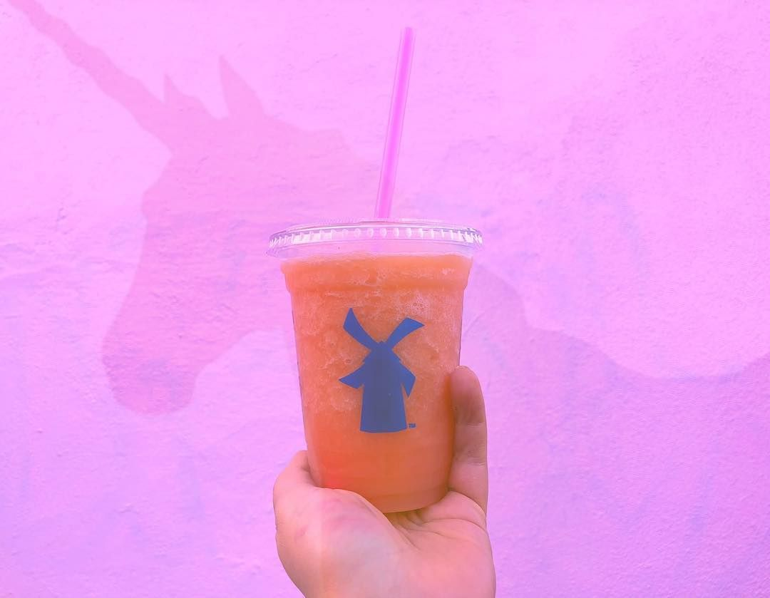 20 Dutch Bros Drinks You Can Order From The Secret Menu Dutch Bros Drinks Secret Menu Dutch Bros Secret Menu
