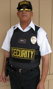 training-firearms-security