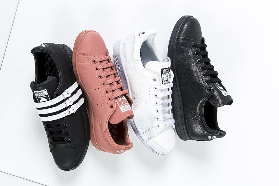 Raf Simons x adidas Stan Smith (March 2016 Releases) - EU Kicks: Sneaker