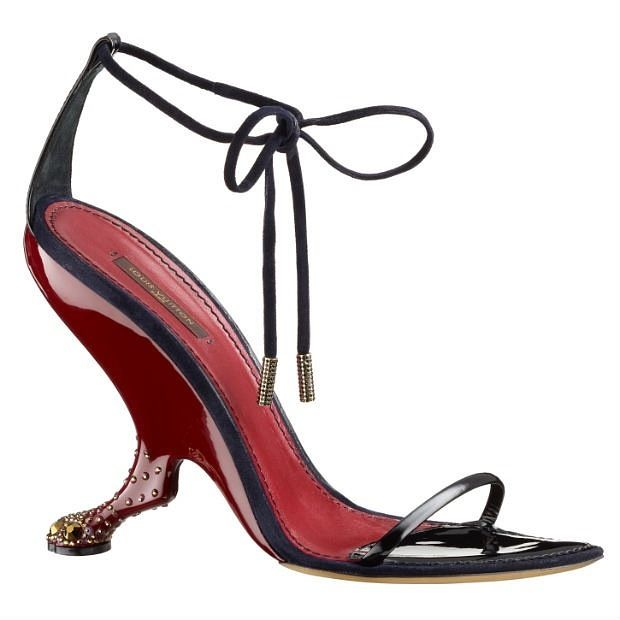LiLo: Glam SHOES