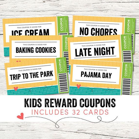 Made good coupons