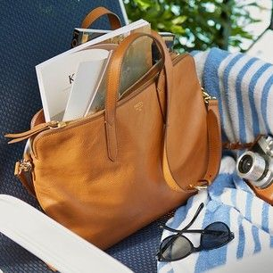 Fossil Sydney Work Bag Play As Hard You Day Or Night The To Help Carry Through It