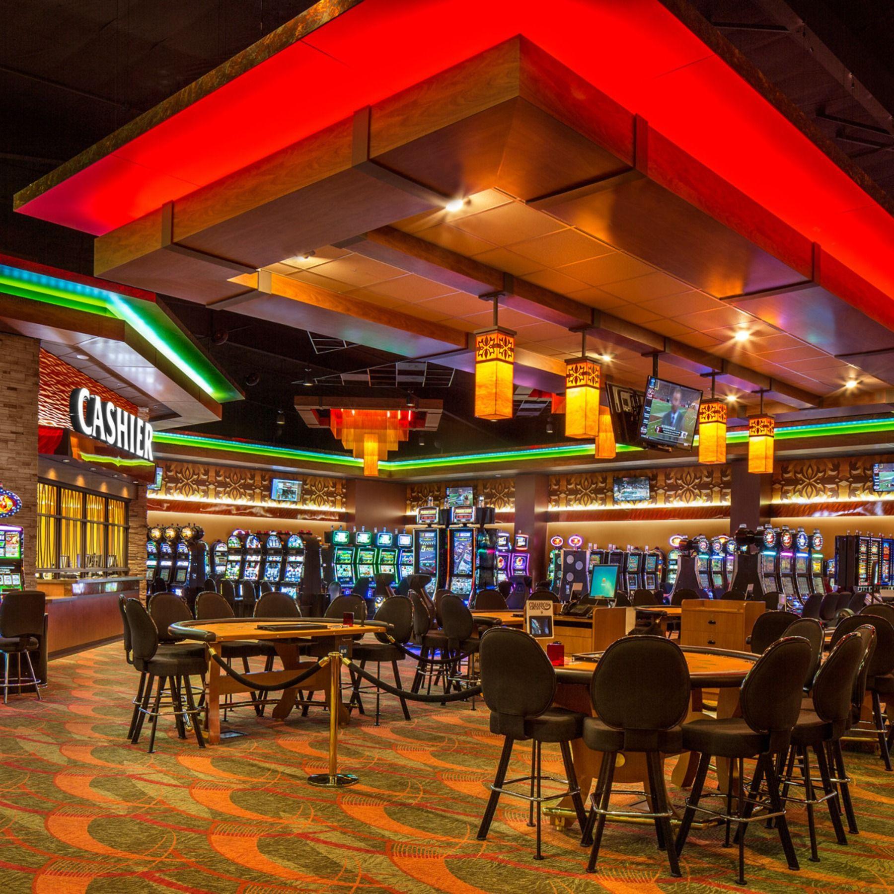 Red Deer Casino