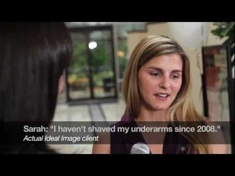 Take an inside look at Ideal Image Laser Hair Removal