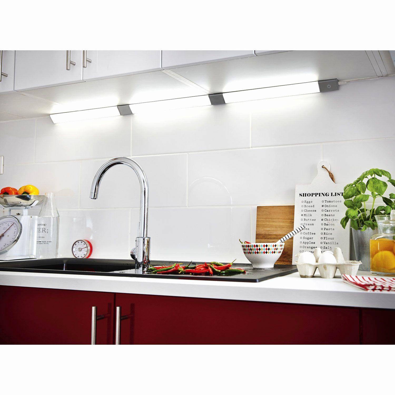 New Led Plafond Cuisine Led Cuisine Cuisines Design Eclairage Sous Meuble Cuisine
