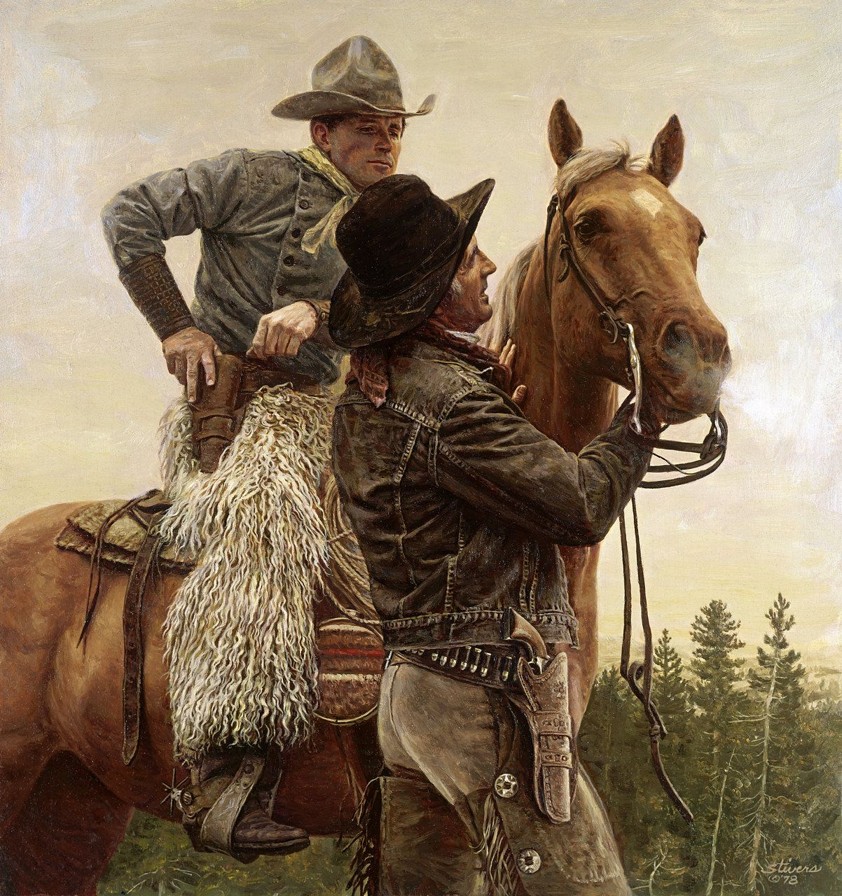"""thirtymilesout """" """"NAME YOUR PRICE"""" Don Stivers """" Amen"""