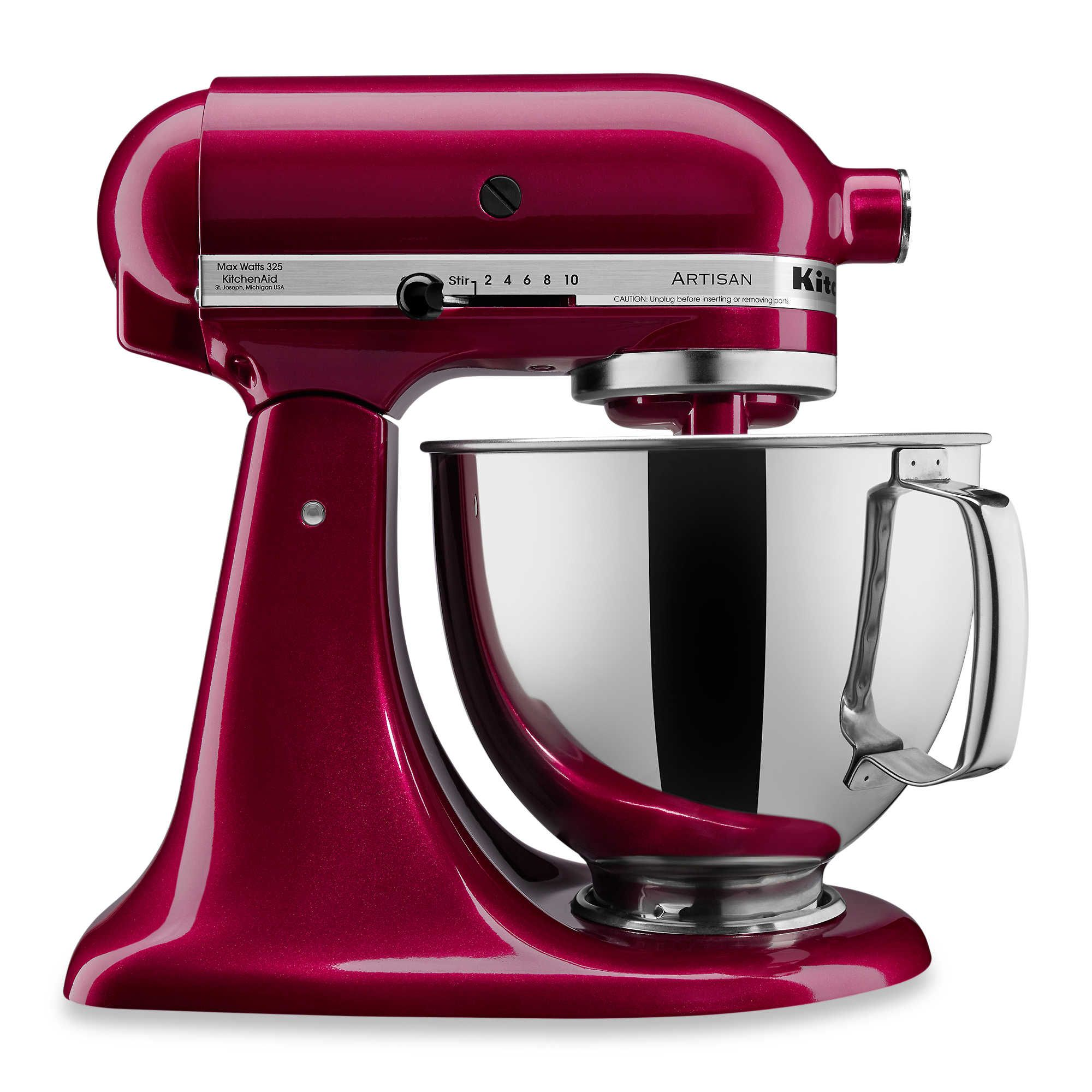 Kitchenaid Artisan 5 Qt Stand Mixer Kitchenaid Artisan Kitchen Aid Kitchen Aid Mixer