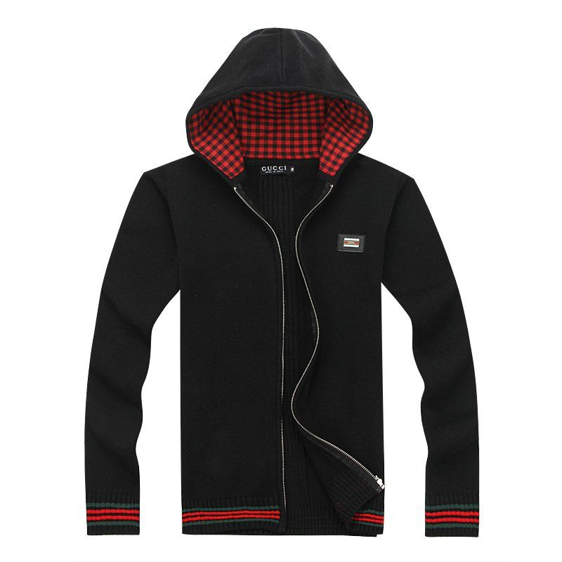 Gucci Men's Sweaters, Cheap Designer Sweaters, Cotton and Cardigan ...