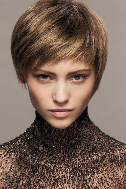 7 Short Hair Cuts You Could Try Right Now! | My Style | Pinterest ...