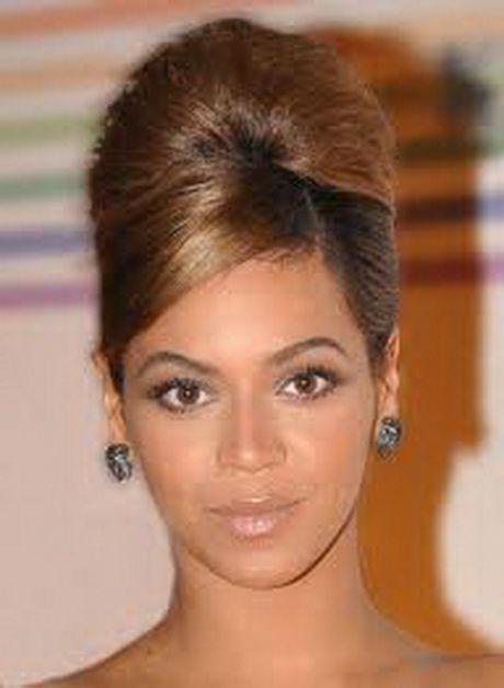 Geliefde Jaren 50 kapsels dames | Kapsels | Pinterest | Beehive hairstyle  #IP97