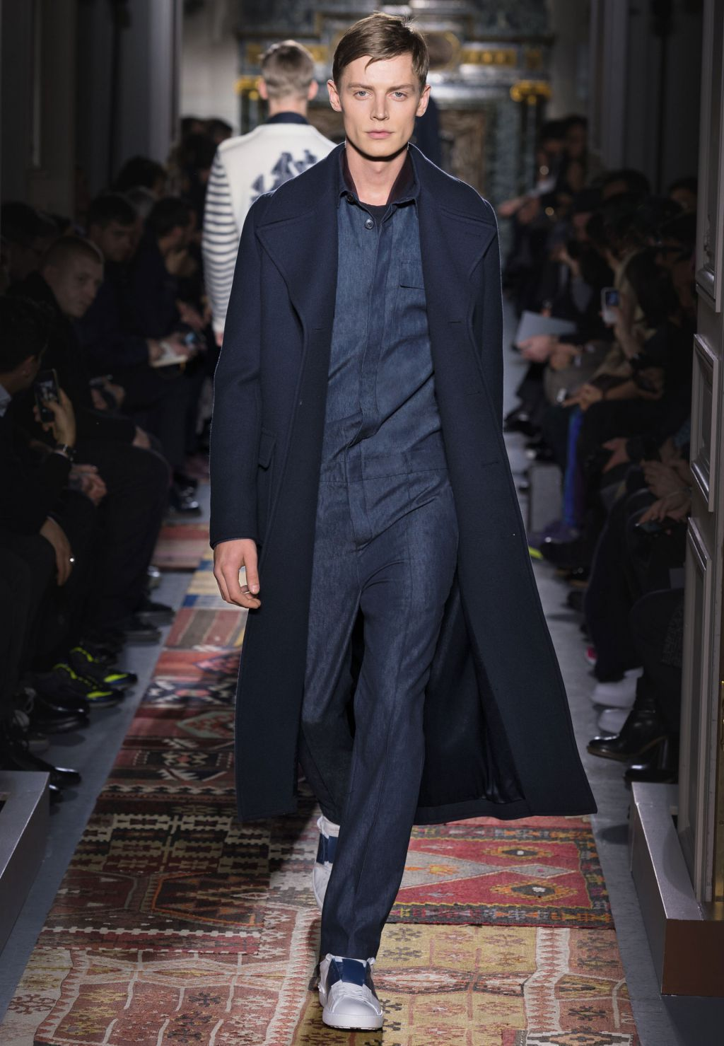 Site Officiel Valentino - Collection Ready To Wear Automne Homme Valentino.