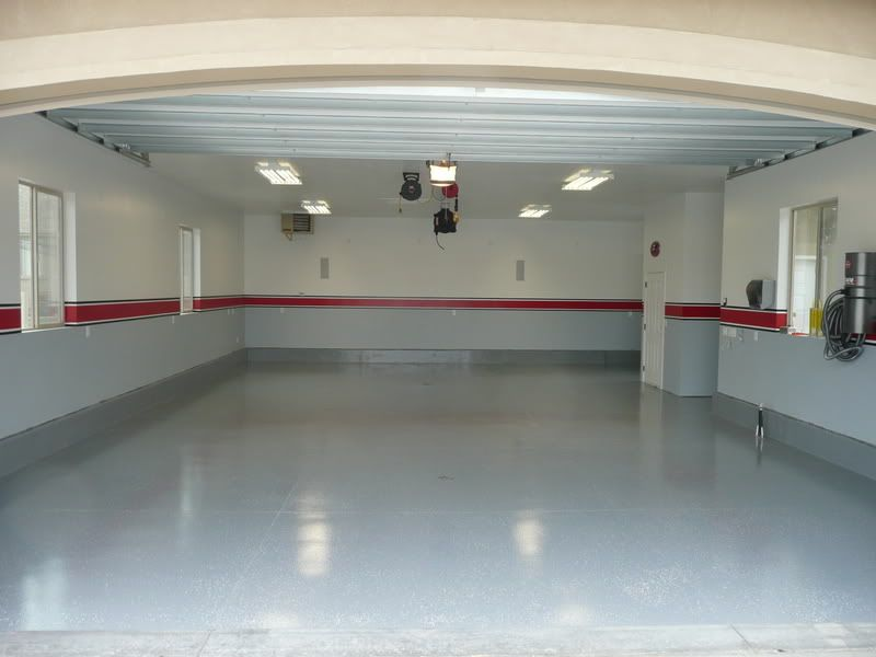 25 Uniquely Awesome Garage Lighting Ideas To Inspire You