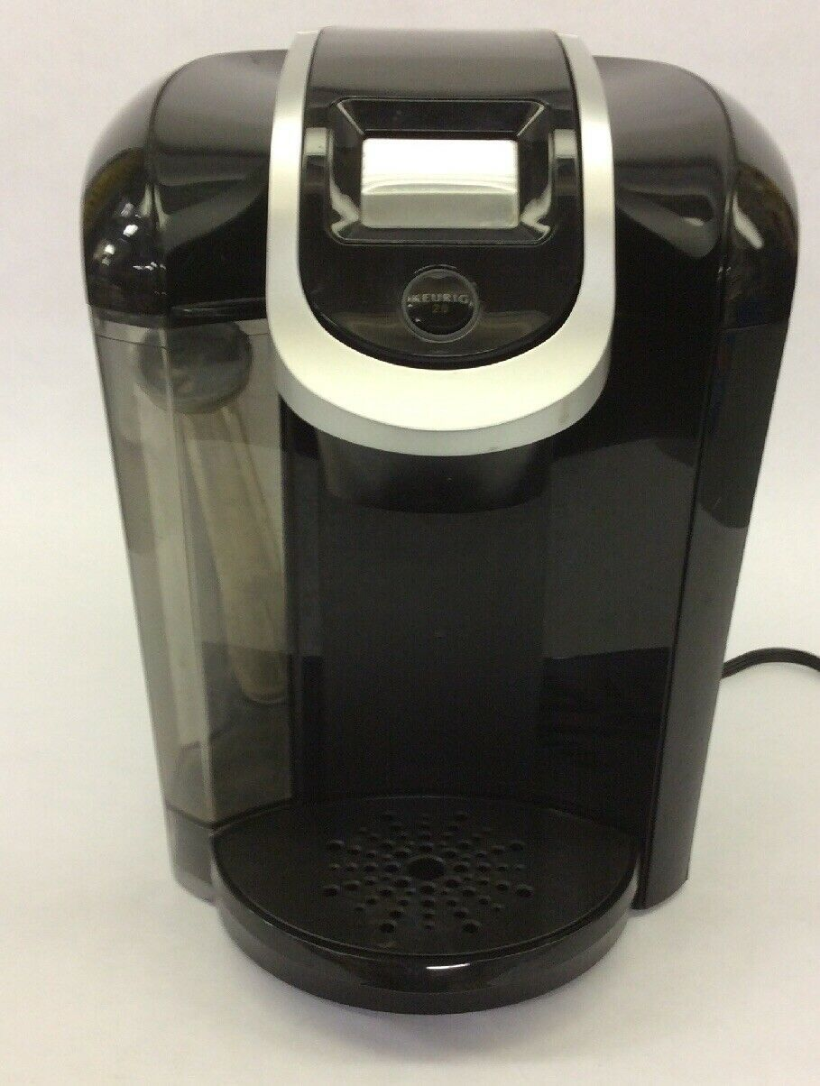 Details About Keurig 2 0 Model K2 0 300 K Cup Coffee Maker Hot