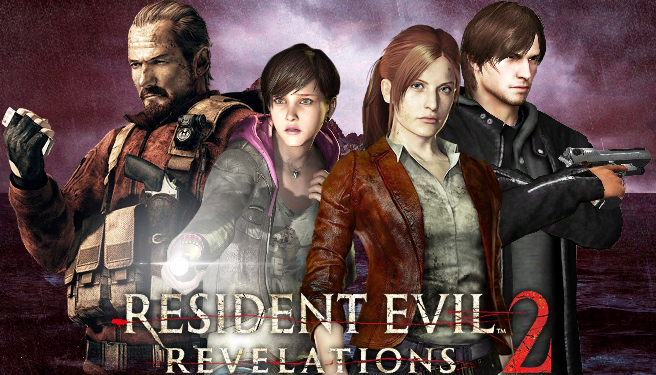 Resident Evil Revelations 2 First Episode Free To Download On