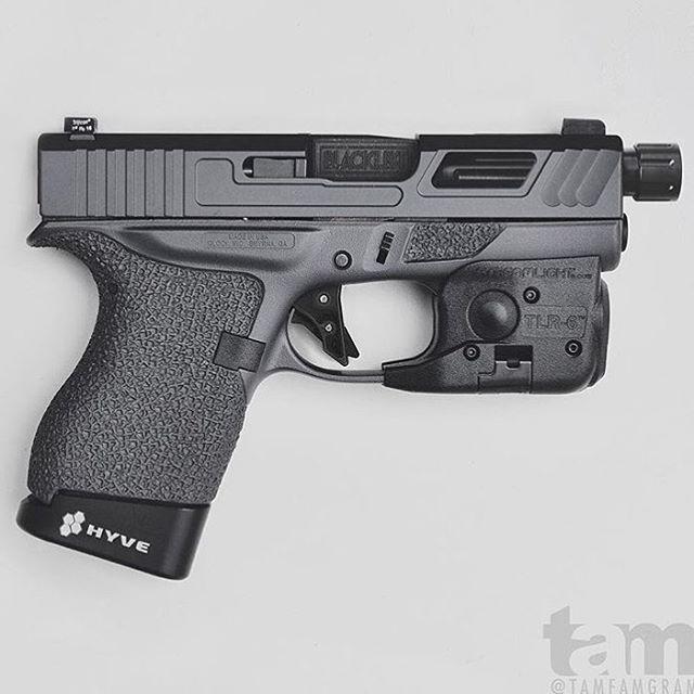 Aftermarket Glock 43 Frames | Siteframes.co