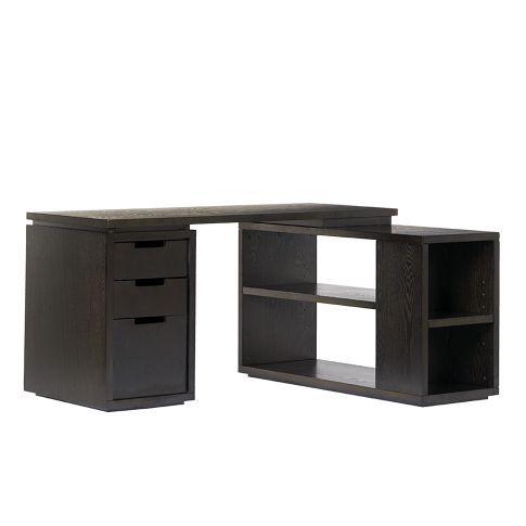 Modular Office L Shaped Desk Set West Elm Buy Office Furniture Modular Home Office Furniture Home Office Furniture