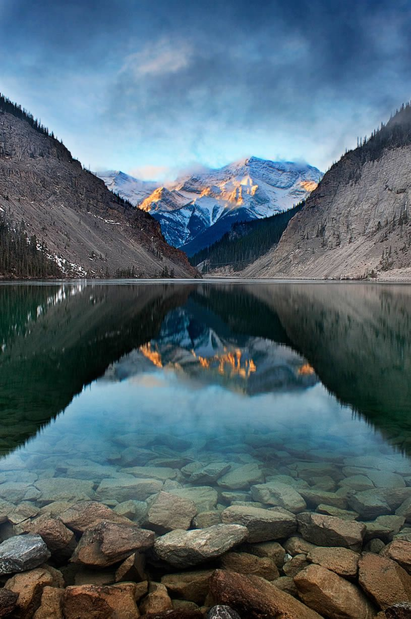 Top 10 Natural Landscape Reflections Nature Pictures Beautiful Nature Nature Photography