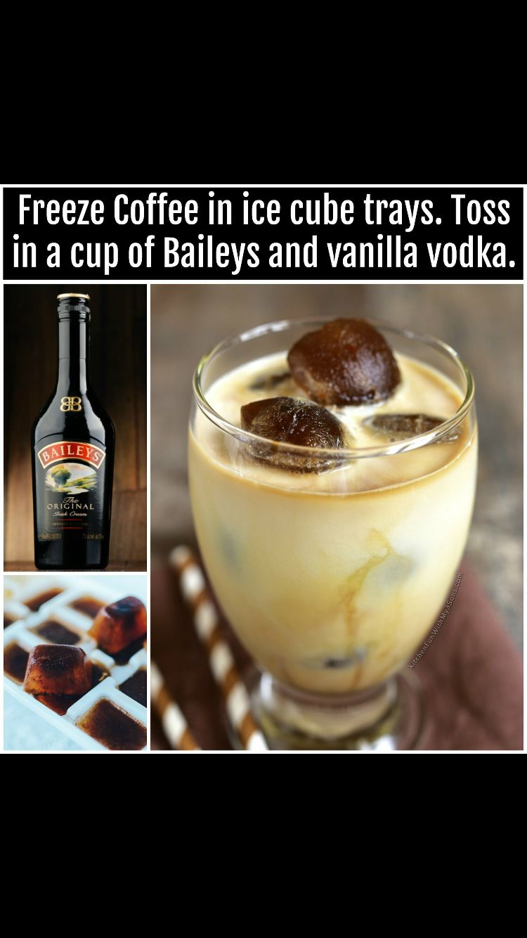 Alcohol drink recipes by dulce on drinks coffee drink