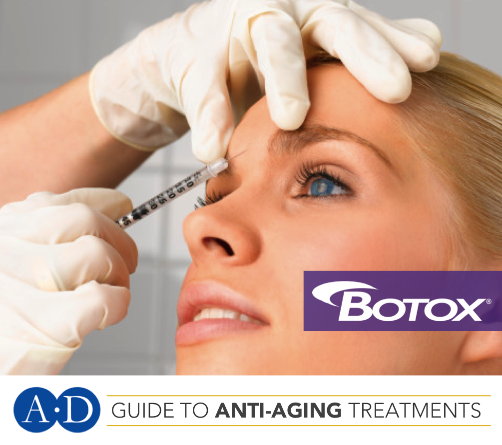 6 AntiAging Treatments You Can Get at Aesthetic