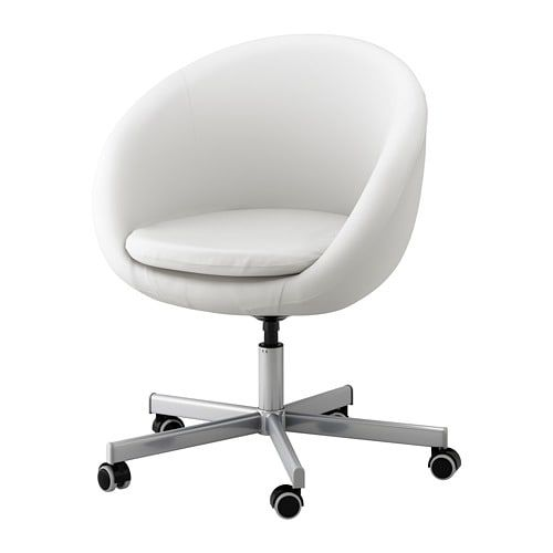 Miraculous Skruvsta Swivel Chair Ikea You Sit Comfortably Since The Pabps2019 Chair Design Images Pabps2019Com
