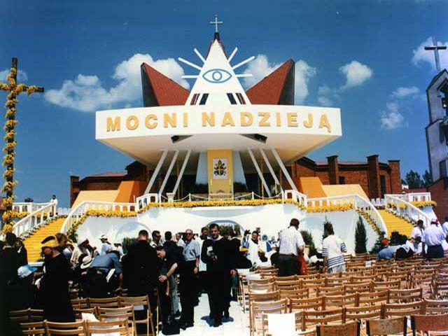 Satanism In Orthodox Catholicism Religion Pinterest Illuminati