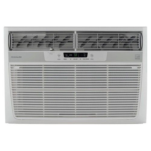 Best Buy Frigidaire Home Comfort 25 000 Btu Through The Wall Window Air Conditioner White Ffre2533q2 Window Air Conditioner Room Air Conditioner Compact Air Conditioner