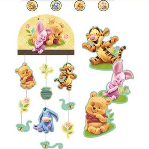 Baby Shower winnie pooh bebe  makeup  Pinterest  Babies