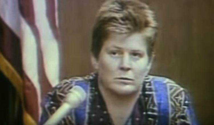 Tyria Jolene Moore Aileen Wuornos Jolene Serial Killers