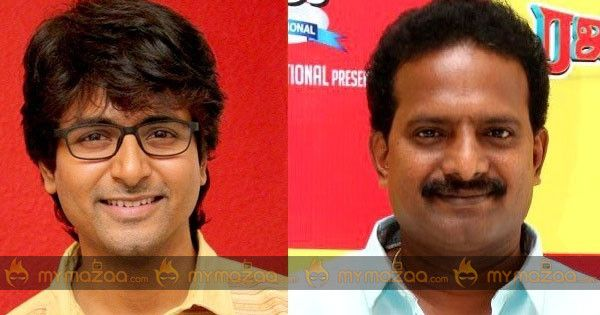 Hit duo Ponram and #Sivakarthikeyan who has given the superhit Varuthapadatha Valibar Sangam and Rajini Murugan, is all set to join hands together for another project.