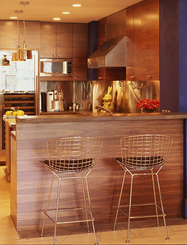 Cool Design Within Reach Bertoia Counter Stool With Seat Pad In Pdpeps Interior Chair Design Pdpepsorg