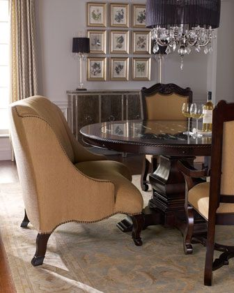 Twine Dining Furniture At Horchow Furniture Dining Furniture