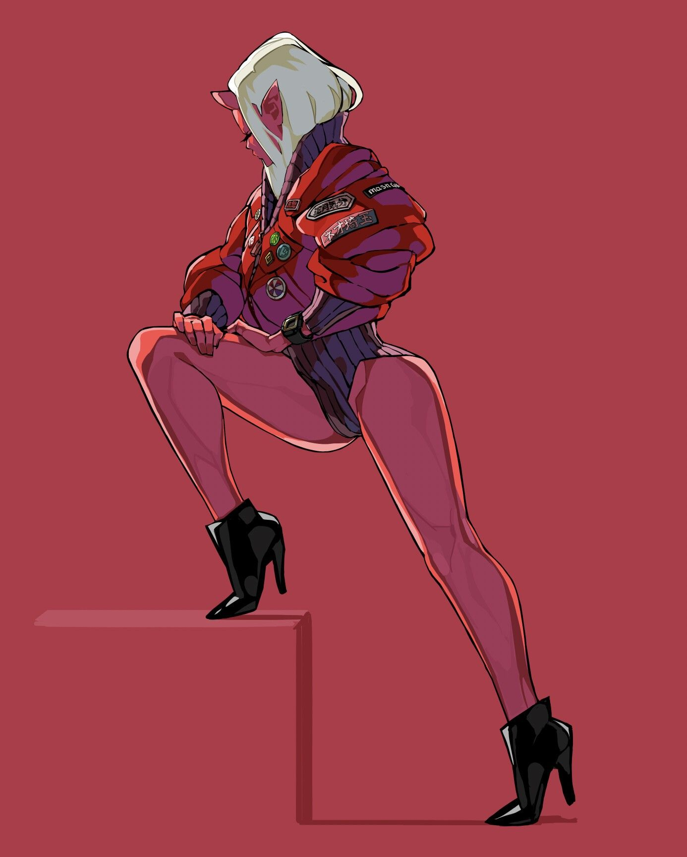 Pin By Spencer Barber On Anime Inspiration Character Art Character Design Character Design Inspiration