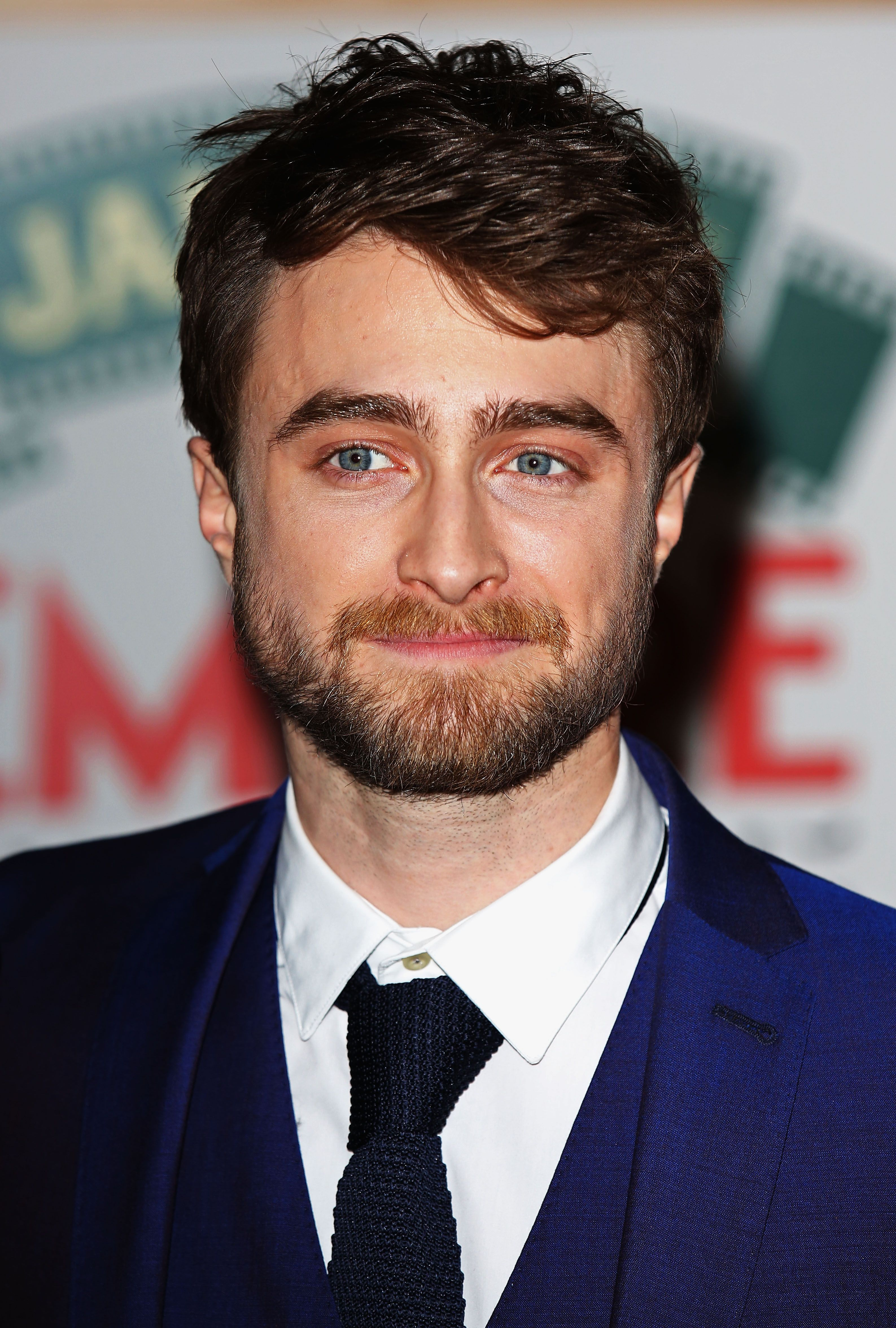 Daniel Radcliffe - British Actor