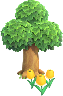 Explore Your Island Animal Crossing New Horizons For The Nintendo Switch System Trees To Plant Animal Crossing Growing Plants