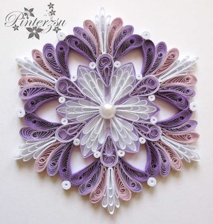 1000+ ideas about Quill on Pinterest | Paper Quilling, Seed Bead ...