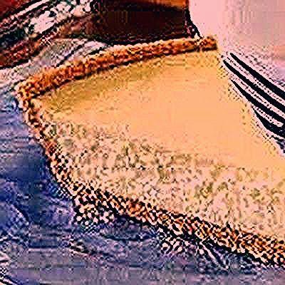 Philadelphia 3 Step Cheesecake @keyingredient