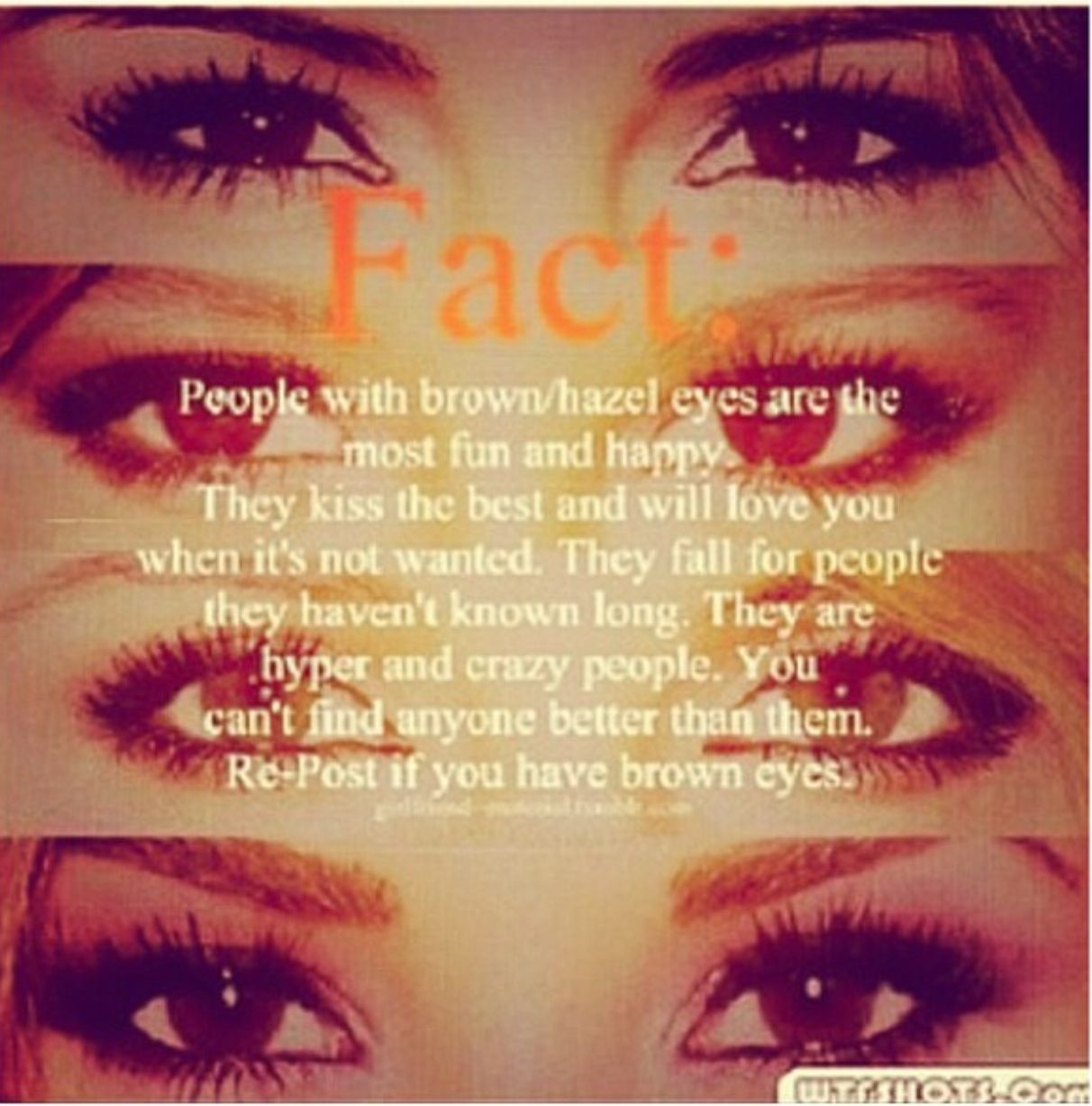 It S True I Fall For Ppl And Never Know It Jacobs Green Eyes