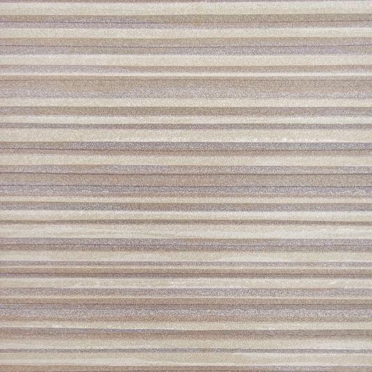 Horizontal Striped Walls | Octavo Striped Wallpaper Thin, irregular horizontal  striped wallpaper .