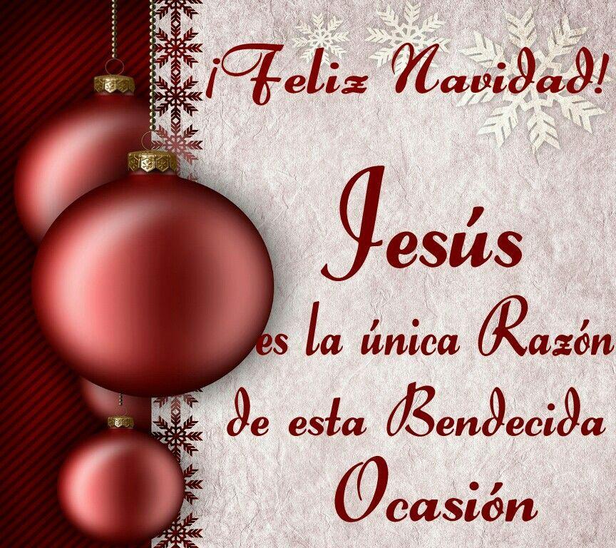 Fotos De Navidad Con Jesus.Pin En Christmas Navidad