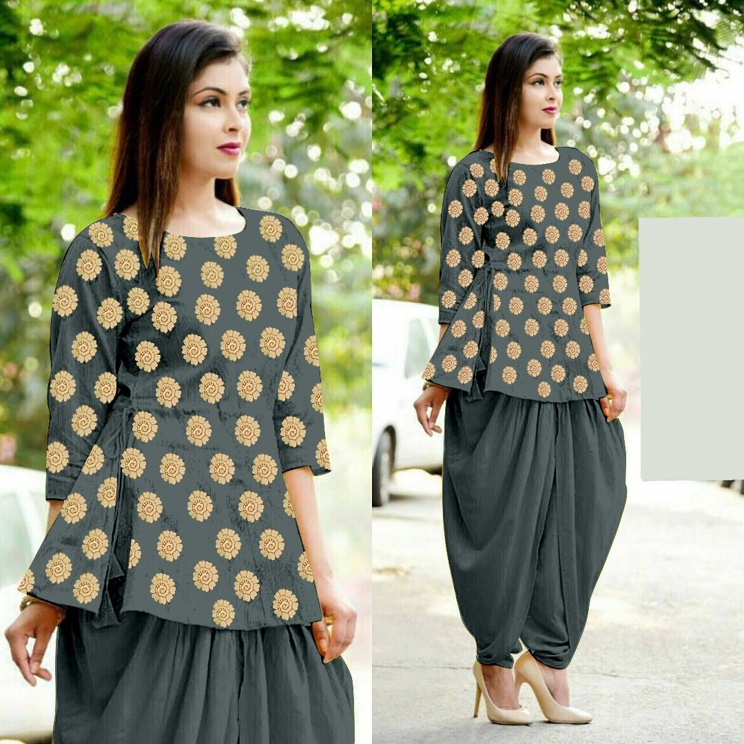Classy And Hot Salwar Suits With Patiyala Kameez Designs Tight